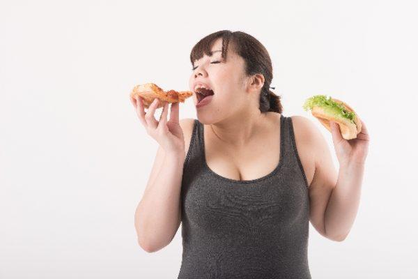 痩せれない…食べてしまう…そんな時は?
